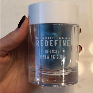 Rodan + Fields Redefine Intensive Renewing Serum